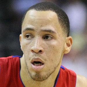 Basketball Player Tayshaun Prince - age: 40