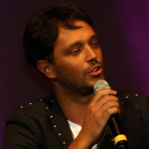Pop Singer Murat Boz - age: 40