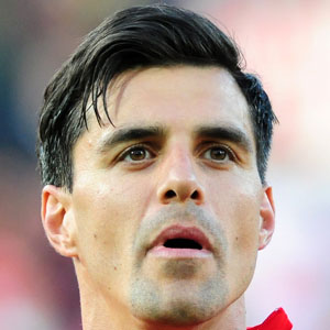 Soccer Player Paul Scharner - age: 40