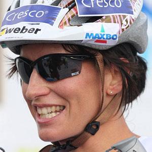 Skier Marit Bjorgen - age: 40
