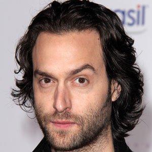 Comedian Chris D'Elia - age: 40