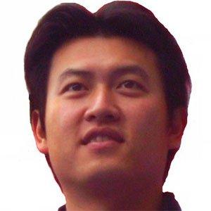 baseball player Chien-ming Wang - age: 40