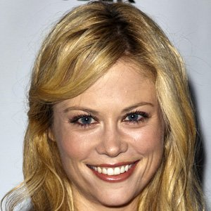 TV Actress Claire Coffee - age: 40