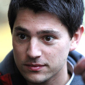 Movie Actor Nicholas Dagosto - age: 40