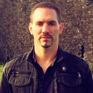 Reality Star Nick Groff - age: 40