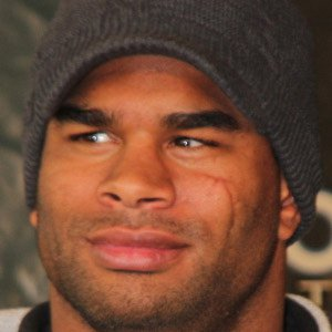 MMA Fighter Alistair Overeem - age: 40