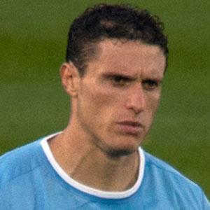 Soccer Player Diego Perez - age: 40