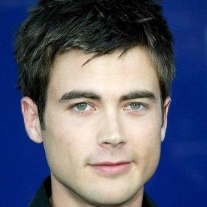 Movie Actor Matt Long - age: 40