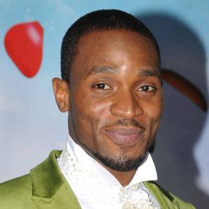 World Music Singer Dapo Daniel Oyebanjo - age: 40