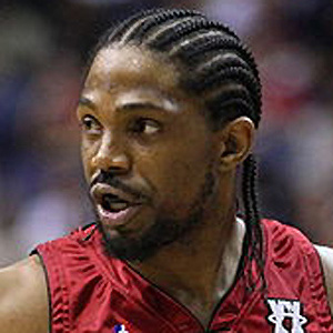 Basketball Player Udonis Haslem - age: 37