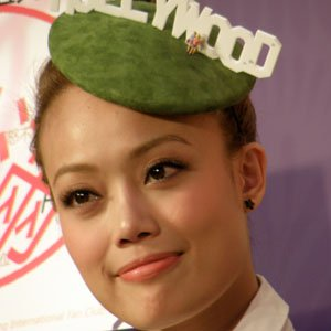 Pop Singer Joey Yung - age: 40