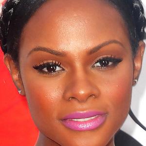 TV Actress Tika Sumpter - age: 37