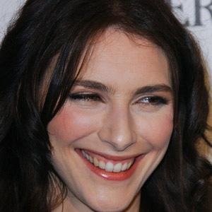Movie actress Liane Balaban - age: 40