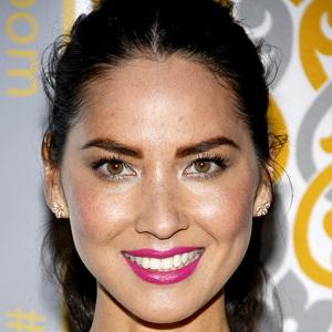 TV Actress Olivia Munn - age: 36
