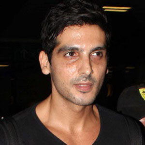 Movie Actor Zayed Khan - age: 36
