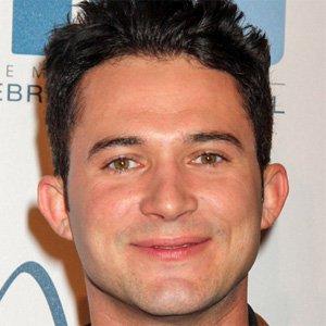 TV Actor Justin Willman - age: 40