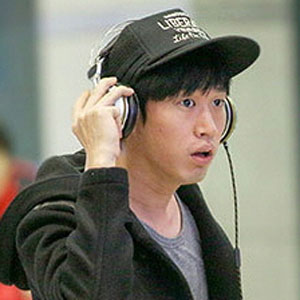 Rapper Tablo - age: 41