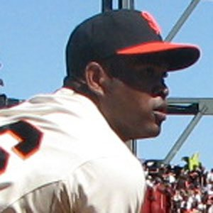 baseball player Santiago Casilla - age: 40