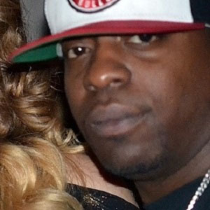 Rapper Uncle Murda - age: 40
