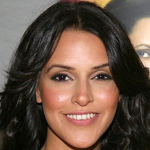 Movie actress Neha Dhupia - age: 36