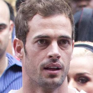 TV Actor William Levy - age: 36