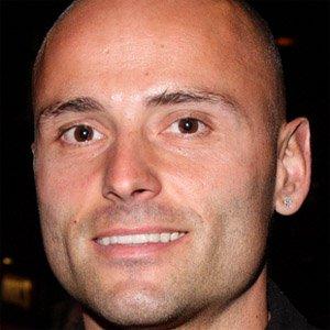 Hurdler Andy Turner - age: 41