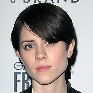Pop Singer Sara Quin - age: 41