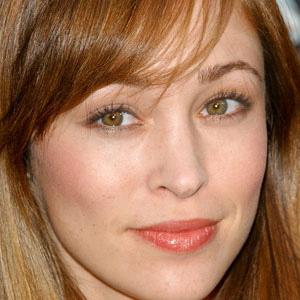 TV Actress Autumn Reeser - age: 40
