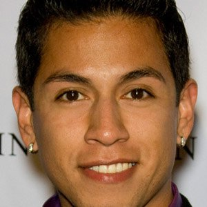 Movie Actor Rudy Youngblood - age: 40