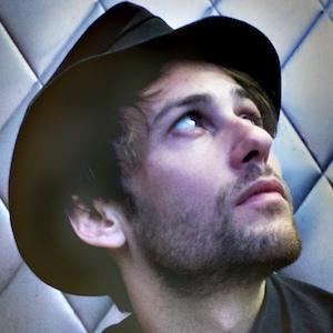 Folk Singer Adrian Glynn - age: 40