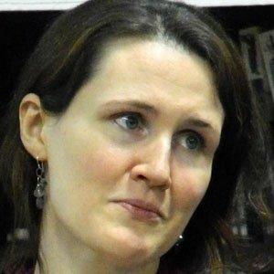 Self-Help Author Liz Murray - age: 40