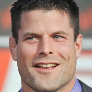 MMA Fighter Brian Stann - age: 40