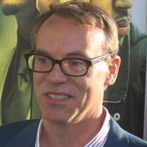 Screenwriter John Luessenhop - age: 40