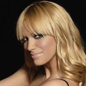 Pop Singer Natasa Bekvalac - age: 40