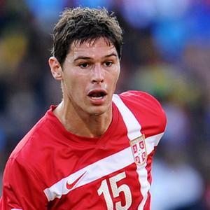 Soccer Player Nikola Zigic - age: 40