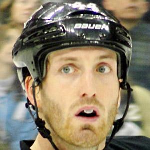 Hockey player Brooks Orpik - age: 40