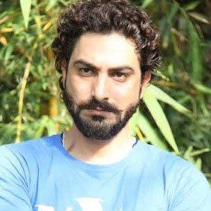 TV Actor Praneet Bhat - age: 40