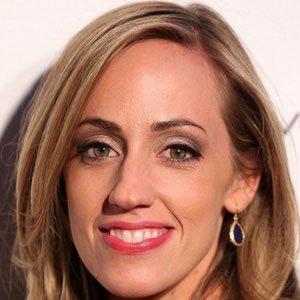 TV Actress Zibby Allen - age: 40