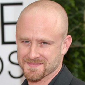 Movie Actor Ben Foster - age: 40