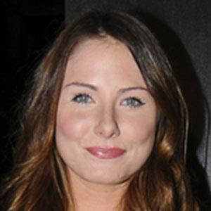 Soap Opera Actress Vanessa Ray - age: 36