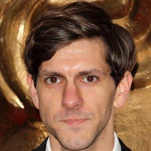 TV Actor Mathew Baynton - age: 40
