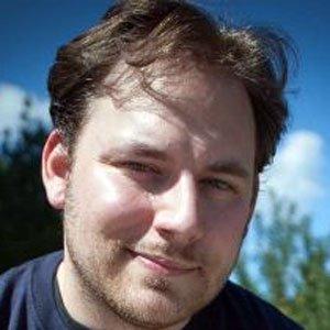 web video star Ryan Haywood - age: 40