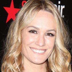 TV Show Host Ashlan Gorse - age: 36
