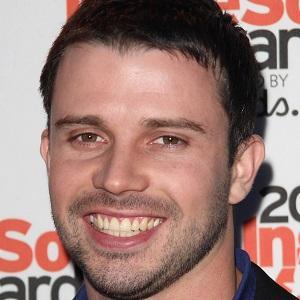 Soap Opera Actor Neil McDermott - age: 36