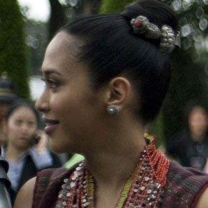 Movie actress Intira Jaroenpura - age: 36