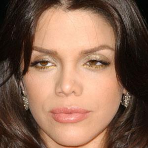 TV Actress Vanessa Ferlito - age: 40