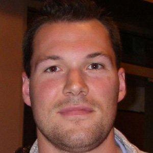 Movie Actor Daniel Cudmore - age: 40