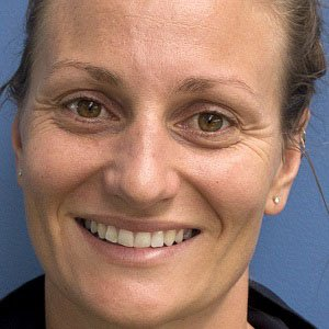 Water Polo Player Melissa Rippon - age: 40