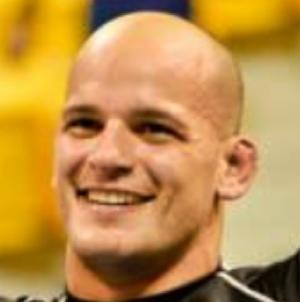 MMA Fighter Xande Ribeiro - age: 36
