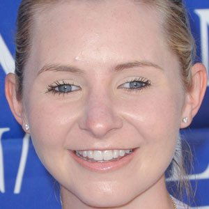 TV Actress Beverley Mitchell - age: 39